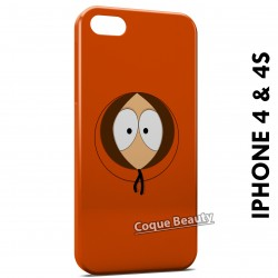 iPhone 4/4S South Park Kenny