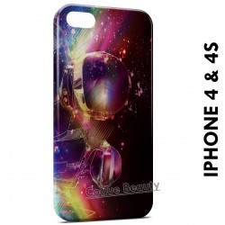 iPhone 4/4S Daft Punk 2