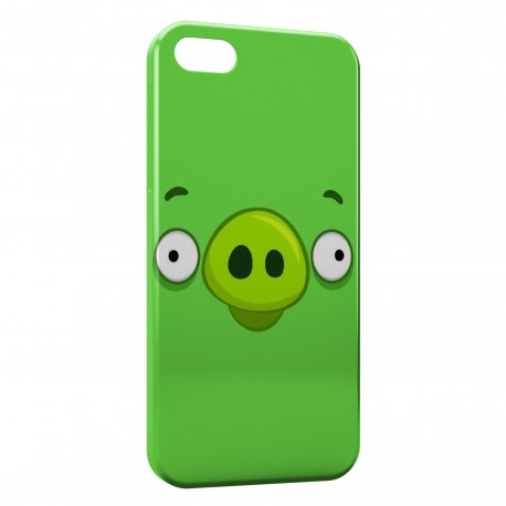 Coque iPhone 7 Plus (+) Angry Birds 12