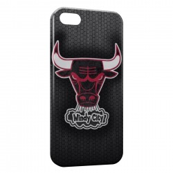 Coque iPhone 7 Plus (+) Basketball Chicago Bulls 2