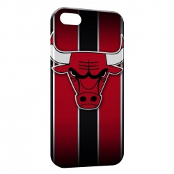 Coque iPhone 7 Plus (+) Basketball Chicago Bulls 3