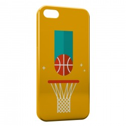 Coque iPhone 7 Plus (+) BasketBall Light