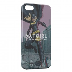Coque iPhone 7 Plus (+) Batgirl Stephanie Brown