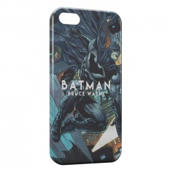 Coque iPhone 7 Plus (+) Batman Bruce Wayne