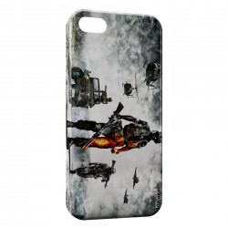Coque iPhone 7 Plus (+) Battlefield 3 Game 2