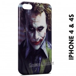 iPhone 4/4S Joker Batman 4