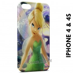 iPhone 4/4S Tinker Bell Disney