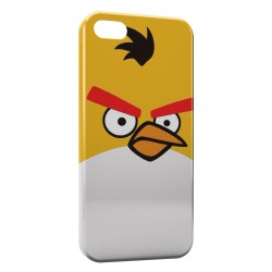 Coque iPhone SE Angry Birds 6