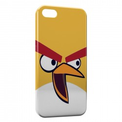 Coque iPhone SE Angry Birds 8