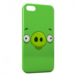 Coque iPhone SE Angry Birds 12