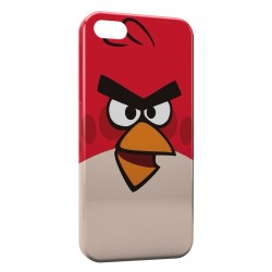 Coque iPhone SE Angry Birds 13