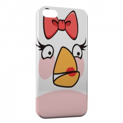 Coque iPhone SE Angry Birds