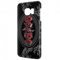 Coque Galaxy A3 (2016) ACDC Music Rock