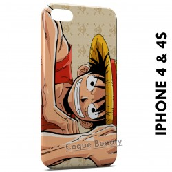 iPhone 4/4S One Piece 4