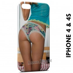 iPhone 4/4S Sexy Girl 31