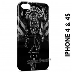 iPhone 4/4S Sons of Anarchy