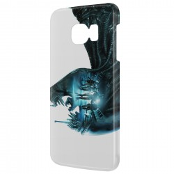 Coque Galaxy A7 (2016) Aliens