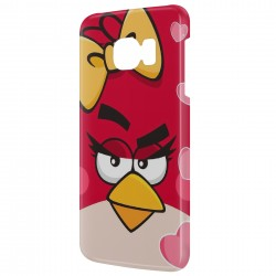 Coque Galaxy A7 (2016) Angry Birds 4