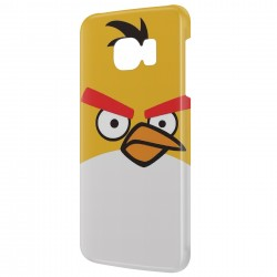 Coque Galaxy A7 (2016) Angry Birds 6