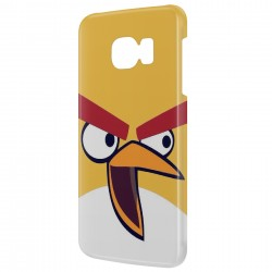 Coque Galaxy A7 (2016) Angry Birds 8