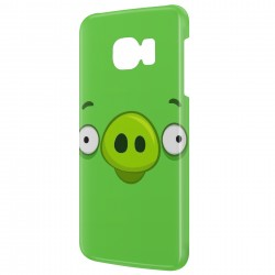 Coque Galaxy A7 (2016) Angry Birds 12