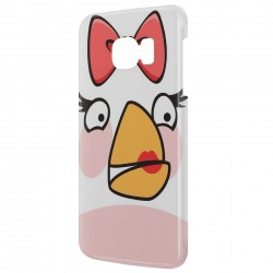 Coque Galaxy A7 (2016) Angry Birds