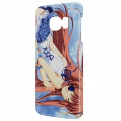 Coque Galaxy A7 (2016) Anime Girl Manga Sexy 2