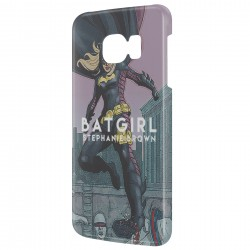 Coque Galaxy A7 (2016) Batgirl Stephanie Brown