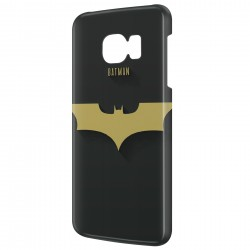 Coque Galaxy A7 (2016) Batman Logo
