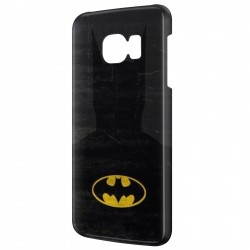 Coque Galaxy A7 (2016) Batman Ombre et Logo