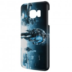 Coque Galaxy A7 (2016) Battlefield 3 Game 4