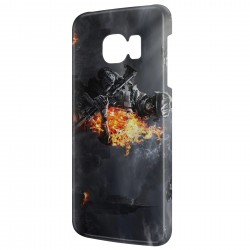 Coque Galaxy A7 (2016) Battlefield 3 Game 5