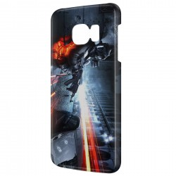 Coque Galaxy A7 (2016) Battlefield 3 Game