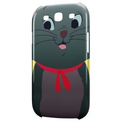 Coque Galaxy S3 Toulouse Aristochats