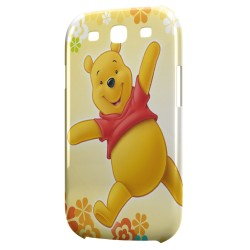 Coque Galaxy S3 Winnie l'Ourson Graphic