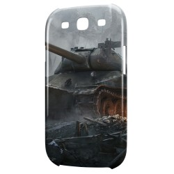 Coque Galaxy S3 World of Tanks 2