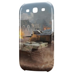 Coque Galaxy S3 World of Tanks 3