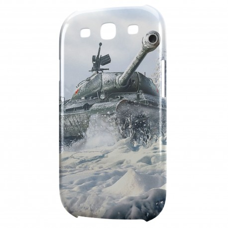 Coque Galaxy S3 World of Tanks 6