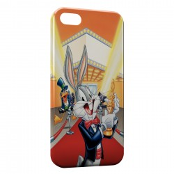 Coque iPhone 5 & 5S Bugs Bunny Oscar