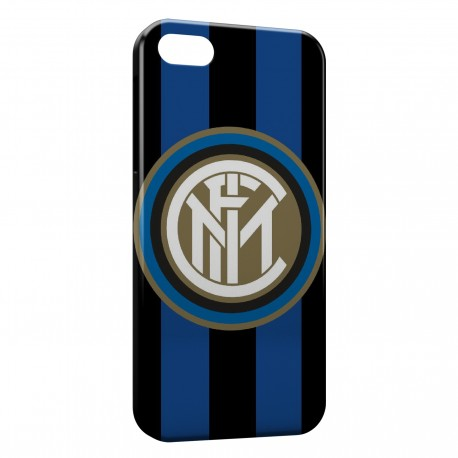 Coque iPhone 5 & 5S FC Internazionale Football