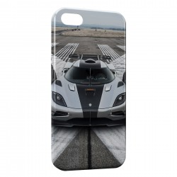 Coque iPhone 5 & 5S Koenigsegg one classic Voiture