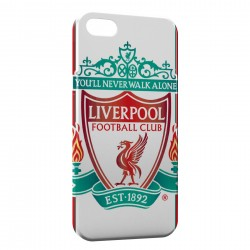 Coque iPhone 5 & 5S Liverpool FC Football 6