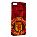 Coque iPhone 5 & 5S Manchester United Football UK 4