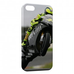 Coque iPhone 5 & 5S Moto Sport 24