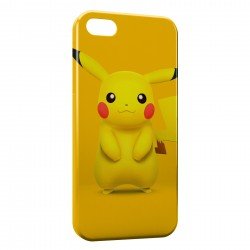 Coque iPhone 5 & 5S Pokemon Pikachu 22