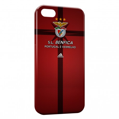 Coque iPhone 5 & 5S SL Benfica Portugal Football