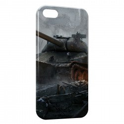 Coque iPhone 5 & 5S World of Tanks 2