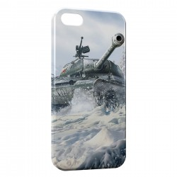 Coque iPhone 5 & 5S World of Tanks 6