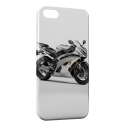 Coque iPhone 5 & 5S Yamaha R6 Moto