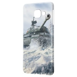 Coque Galaxy A7 (2016) World of Tanks 6